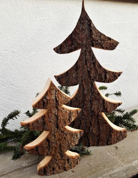 Tannenbäume aus Zirbe