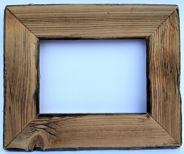 Sonderedition Altholzrahmen 13 x 18 cm