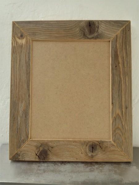 Einzelrahmen 20 x 25 cm - Unikat