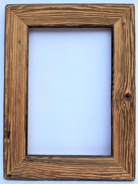 Sonderedition Altholzrahmen 18 x 24 cm