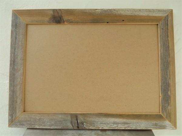 Einzelrahmen 30 x 45 cm - Unikat